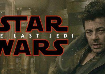 Aquí está el trailer de 'Los últimos Jedi'