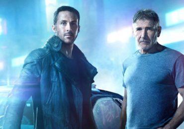 Blade Runner 2049 no consigue taquilla esperada