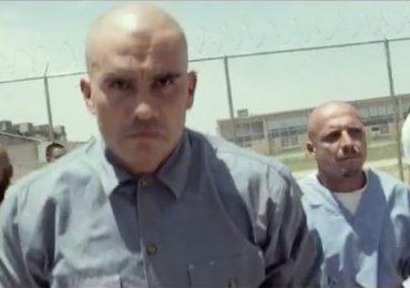 Juan Pablo Raba se convierte en un criminal en 'Shot caller'
