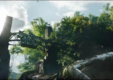 Ya salió el tráiler de Jurassic World: Fallen Kingdom