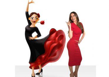 Sofía Vergara estará en nueva película animada