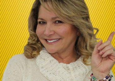 Martha Liliana Ruiz en Siete Veces Amada