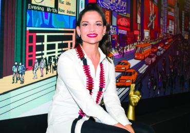Natalia Jiménez saca chispas en La Voz... México