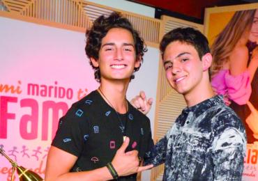 Emilio Osorio y Joaquín Bondoni se ganan a la comunidad