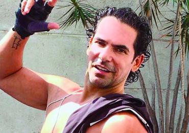 Con voluntad y algo más Armando Araiza lleva ¡27 años de tomar y siete sin fumar!