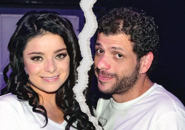 Archie Balardi y Violeta Isfel truenan definitivamente