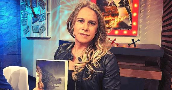 Karla Sofía explota en contra de Mauricio Clark y Lupita Jones