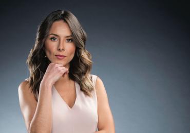 Alejandra García se integra a Por amar sin ley