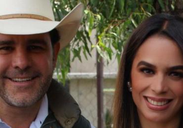 Belleza de hija de Biby Gaytán y Eduardo Capetillo sorprende al natural