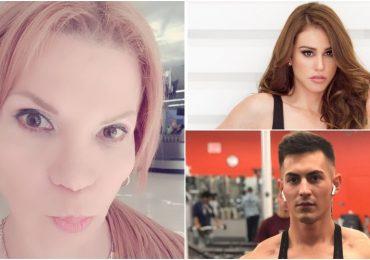 Mhoni Vidente hace polémica declaración sobre la sexualidad de ex de Yanet García