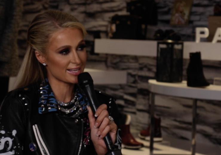 Creo en el amor eterno: Paris Hilton