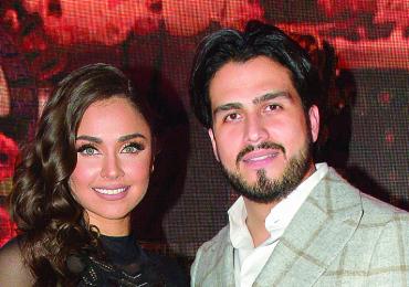 Claudia Martín y Andrés Tovar ¡ya viven juntos!