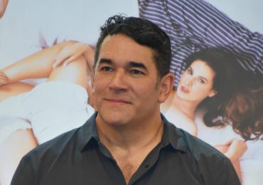Así reaccionó Eduardo Santamarina a lo dicho por Jorge Poza tras infidelidad de su esposa