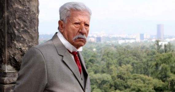Ignacio López Tarzo víctima de robo
