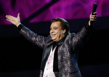 Exmánager de Juan Gabriel asegura que el cantante está vivo y da fecha de su regreso