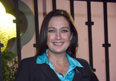 Diana Golden le responde a Alfredo Adame luego de que la tachara de 'adicta'