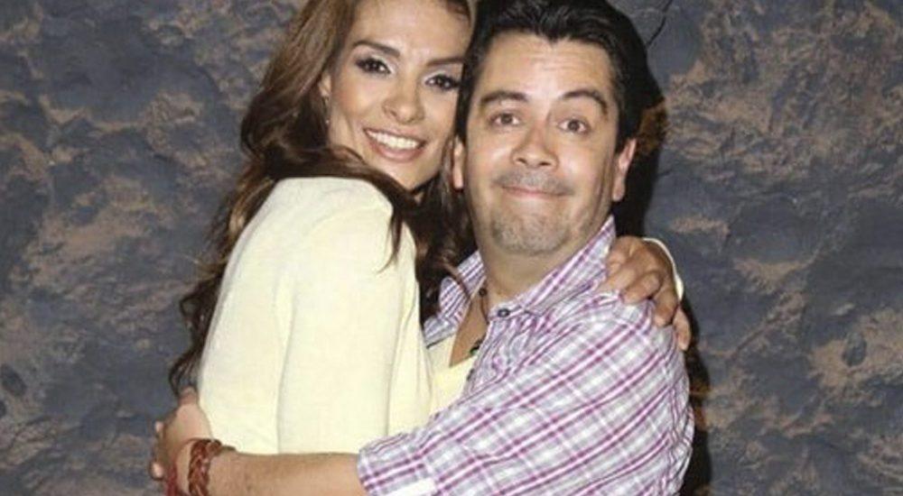 Ésto dijo Alma Cero sobre su romance con Carlos Espejel