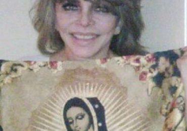 Ellos son los famosos devotos de la Virgen de Guadalupe