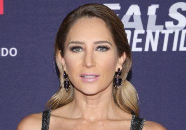 Geraldine Bazán se transforma en mujer y luce mejor que Gabriel Soto. Foto: Getty Images