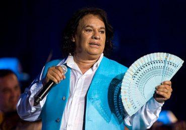 Juan Gabriel le pidió a una cantante ser la madre de su hijo. Foto: Getty Images