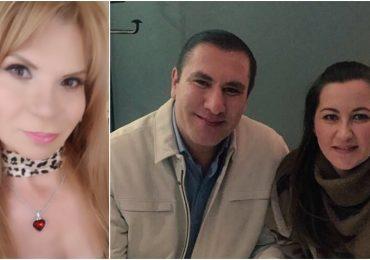 Mhoni Vidente predijo muerte de gobernadora de Puebla y su esposo