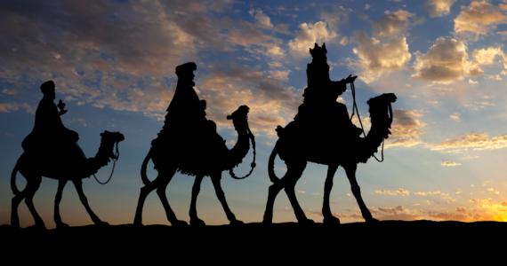 Entrevistamos a los Reyes Magos y esto nos dijeron