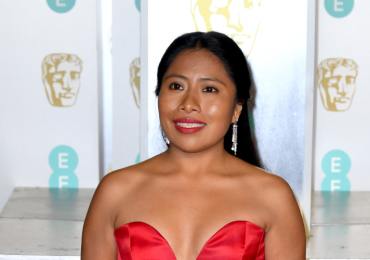¿Yalitza Aparicio podría interpretar a Pocahontas?. Foto: Getty Images
