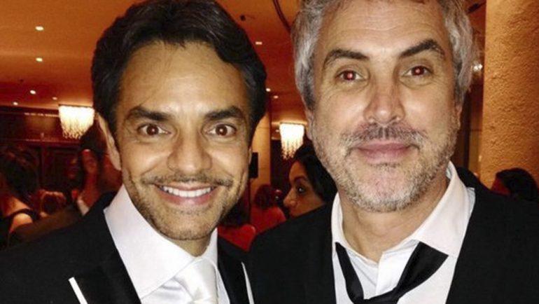 Eugenio Derbez rechazó oferta de trabajo de Alfonso Cuarón