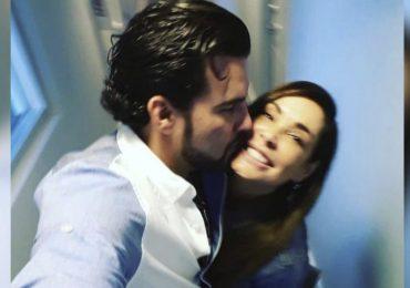 Ex de Paulina Rubio presume romance en redes sociales