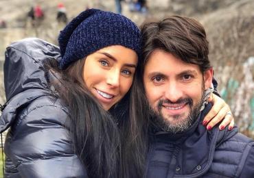Con mensaje de amor y agradecimiento, Inés Gómez Mont celebra aniversario de casada