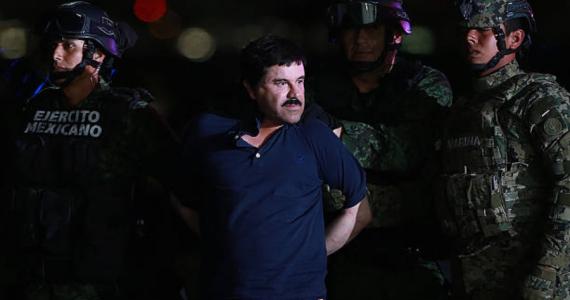 Joaquín 'El Chapo' Guzmán declarado culpable de todos los cargos en NY