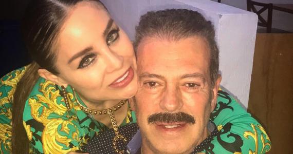 Las consecuencias que Sergio Goyri y su novia tendrán que enfrentar tras declaraciones contra Yalitza
