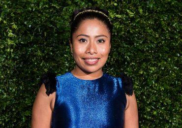 Yalitza Aparicio debuta en Youtube con mensaje inspirador. Foto: Getty Images