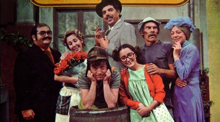 Fallece actor del Chavo del 8 y Rebelde