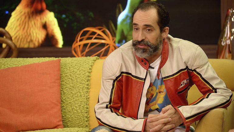 Bruno Bichir responde a imputación en su contra por supuesta violación