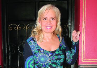 Carla Estrada nos cuenta que doña Silvia Pinal no se pierde su bioserie