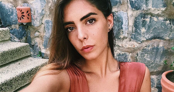 María Levy - Captura Instagram