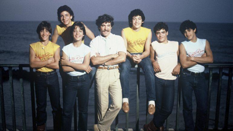 ¡Agárrense! Menudo está de regreso: revivirán al grupo musical en serie de televisión