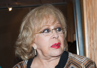 Silvia Pinal. Foto: Getty Images