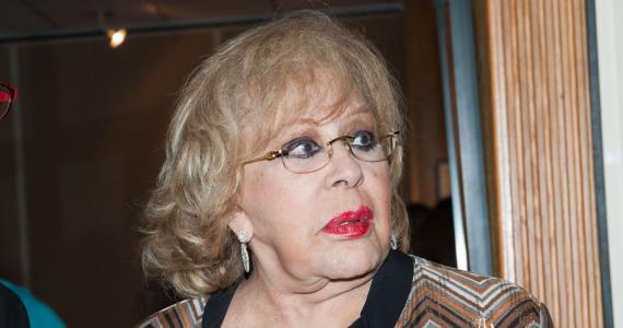 Silvia Pinal habla del pleito entre Frida Sofía y Michelle Salas