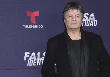 """Confesó Alejandro Camacho que le """"puso el cuerno"""" a esta famosa actriz"""