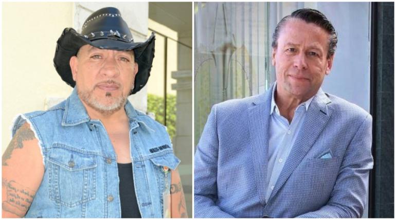 ¡Confirmado! Sí habrá pelea entre Alfredo Adame y Carlos Trejo