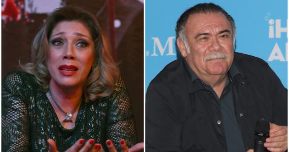 Cynthia Klitbo pide destitución de Jesús Ochoa de la ANDA tras encontronazo