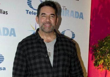 Eduardo Santamarina. Foto: Archivo