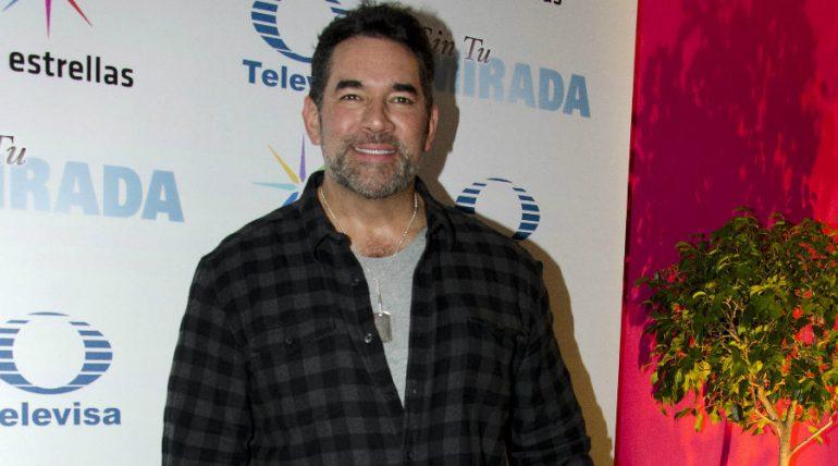 EEduardo Santamarina revela la razón por la que buscaba prostitutas.Foto: Archivo