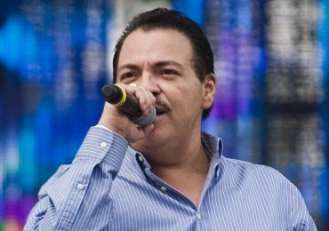 Julio Preciado presenta sospecha de Coronavirus. Foto: Archivo