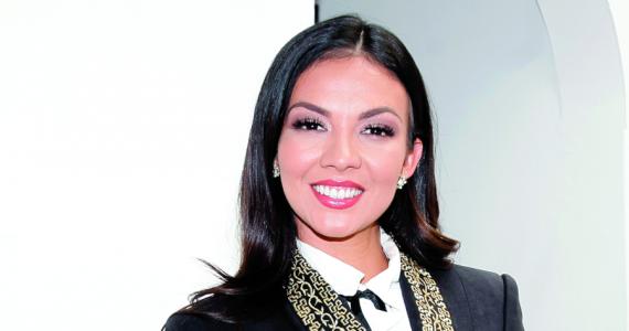 Lupita Infante, nieta de Pedro, se lanza artísticamente en México