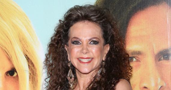 Lupita Infante se dice timada con película sobre Pedro Infante
