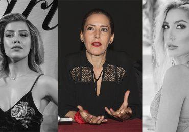 Esto dijo Stephanie Salas sobre la querella entre Michelle y Frida Sofía
