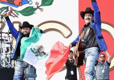Los Tucanes de Tujiana repiten éxito en Coachella